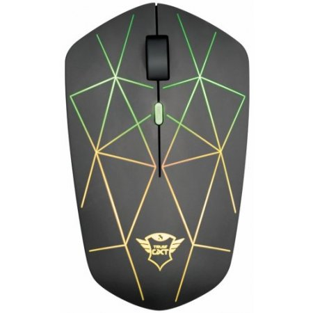 Trust Mouse - Gxt117 Strike 22625