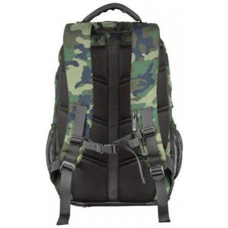 """Trust Zaino pc portatile fino 15.6 """" - Gxt1255 23302 Camouflage"""