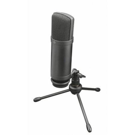Trust Microfono unidirezionale - Gxt252 22400