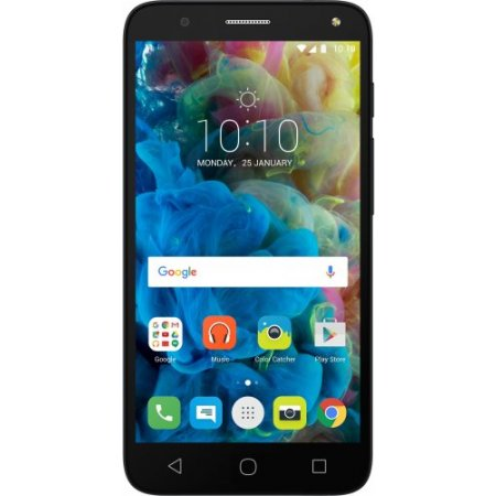 Alcatel Smartphone - Pop4 grigio