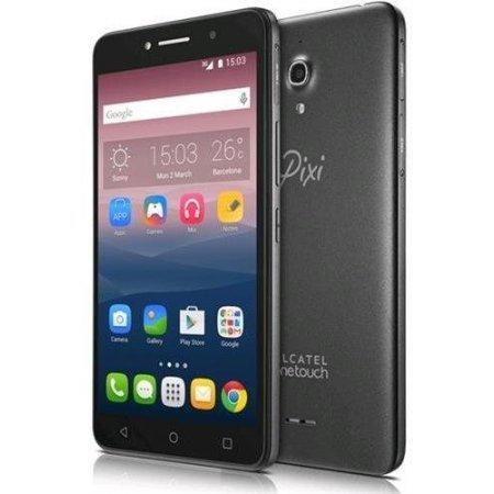 Alcatel Smartphone - Pixie 4 8gbnero