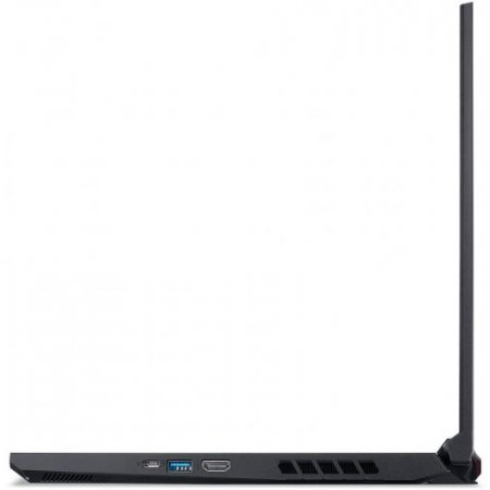Acer Notebook - An515-55-736p Nh.q7jet.003 Nero
