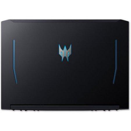 """Acer Notebook  15,6"""" - Ph315-53-775r Nh.qatet.003 Nero"""