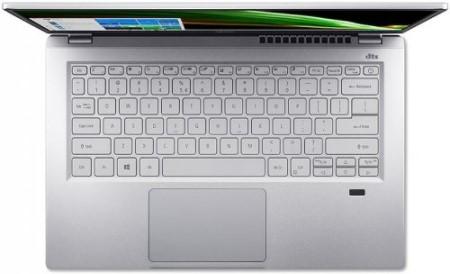 """Acer amd ryzen 5 512GB notebook 14"""" - Sf314-43-r31a - Silver"""