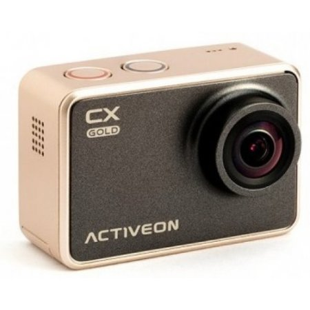 Activeon Action cam - Cxgold