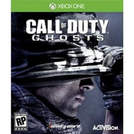 Activision - Xbox One Call Of Duty Ghosts 84683it