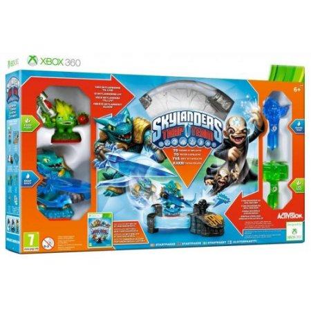 Activision - Xbox 360 Skylanders Trap Team Starter Pack87031is