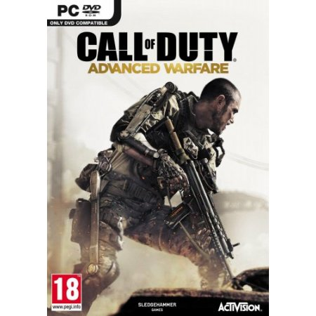 Activision - Pc Call Of Duty Advanced Warfare 33484it