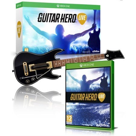 Activision - Guitar Hero Live XBOX ONE