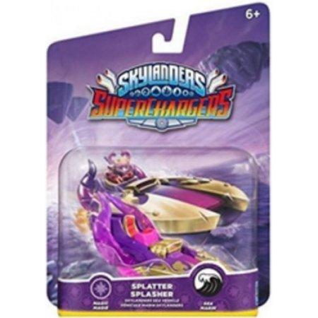 Activision - 87558euskylanders Splatter Splasher