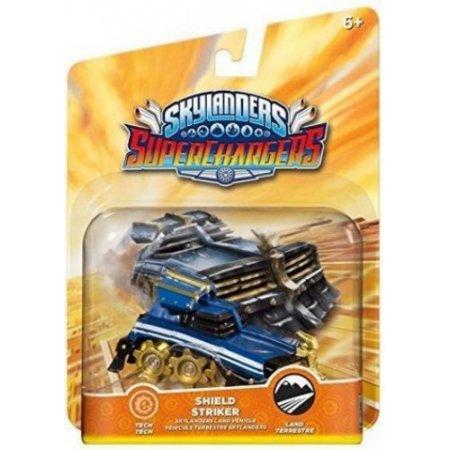 Activision - 87555euskylanders Shield Striker