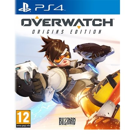 Activision - Overwatch PS4