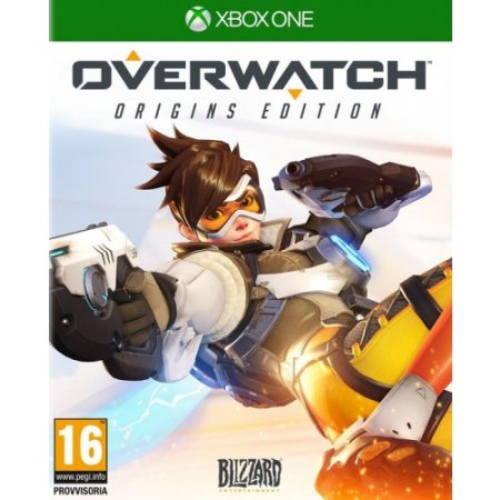 Activision - 87763it Overwatch It