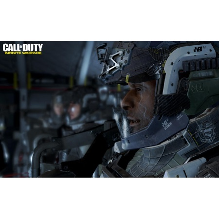 Activision Call of Duty: Infinite Warfare & Legacy Edition - Ps4 Call Of Duty Infinite Warfare Legacy Edition