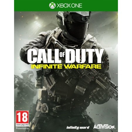 Activision - Call Of Duty Infinite Warfare XBOX ONE