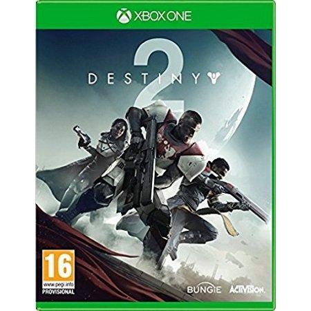 Activision Gioco Xbox One - DESTINY 2 - Xone
