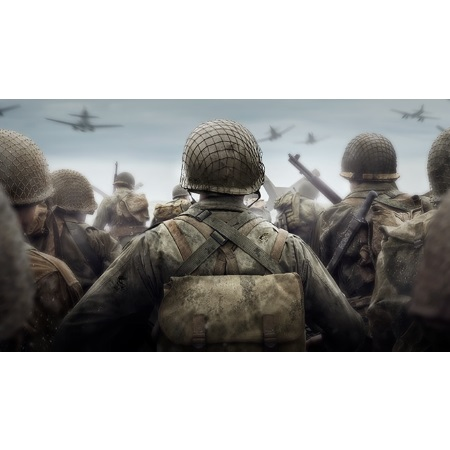 Activision Gioco Call of Duty: WWII - Call of Duty: WWII - 88108it