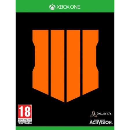 Activision Gioco adatto modello xbox one - Xbox One Call Of Duty: Black Ops 4 88229it