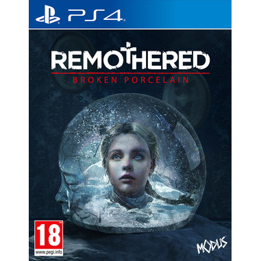 Activision Adatto modello ps 4 - Ps4 Remothered: Broken Porcelain