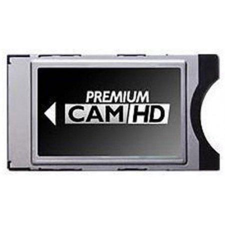 Adb - SmartDTV Cam HD Mediaset