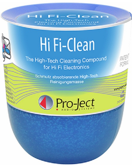 Audiogamma S.p.a. - Project Hifi Clean