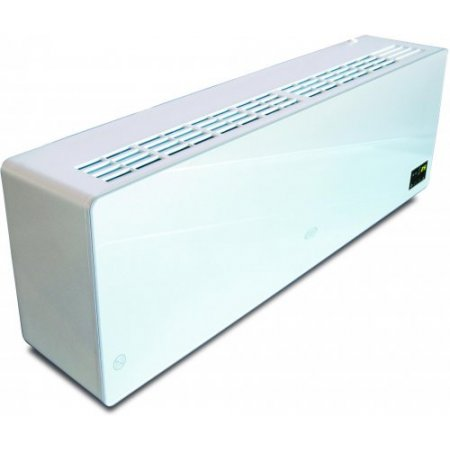 Argo Termoventilatore 2000w - Chic 191070155 Silver