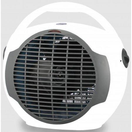 Argo Termoventilatore 2000w - Vertigo Bianco