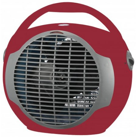 Argo - Vertigo Color Rosso