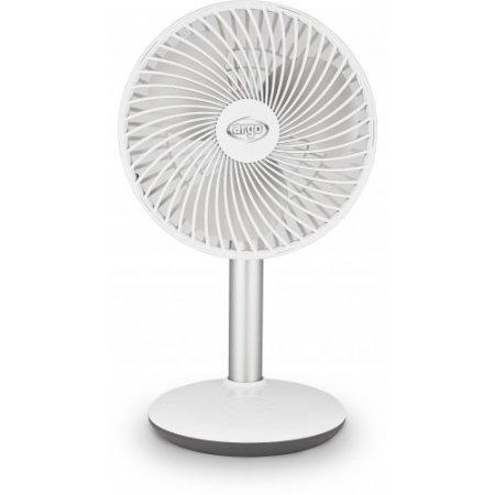 Argo Ventilatore da tavolo - Orfeo Bianco
