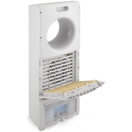 Argo Ventilatore piantana - Polifemo Cleo 398000753 Bianco