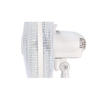 Argo ventilatore piantana 5 pale - Standy Evo White