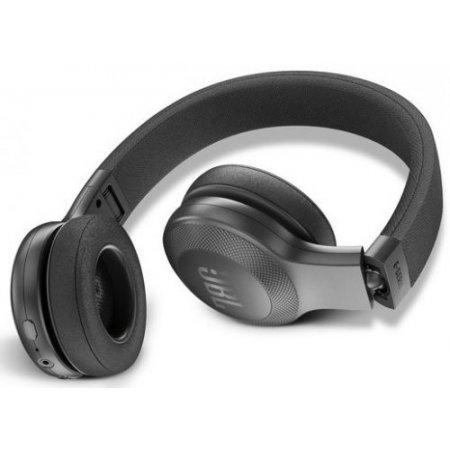 Jbl Cuffia wireless - E45bt Nero