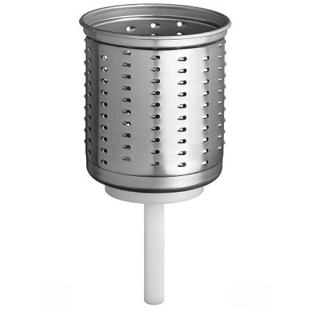 Kitchenaid 3 cilindri aggiuntivi KitchenAid - Set 3 Cilindri per Grattugia EMVSC
