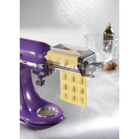 Kitchenaid Accessorio per ravioli - Accessorio per Ravioli - 5KRAV