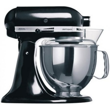 Kitchenaid - Artisan 5ksm150ps 5ksm150pseob Nero