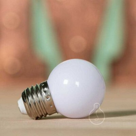 Lampadina per Catenaria E27 2700K Lampadina LED - LB910