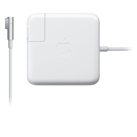 Apple - MagSafe 60W Mc461z/a