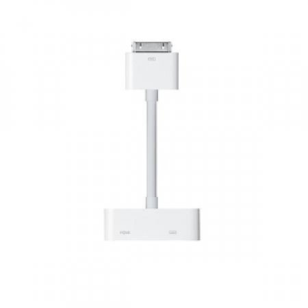 APPLE Cavo Adattatore Audio Video Apple - ADATTATORE AV DIGITALE MD098ZMA