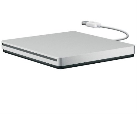 Apple - SuperDrive USB Md564zm/a