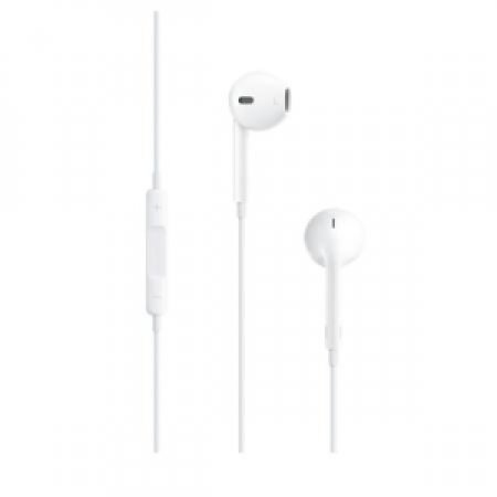 APPLE Cuffie Auricolari per dispositivi Apple - AURICOLARI EARPODS MD827ZMA