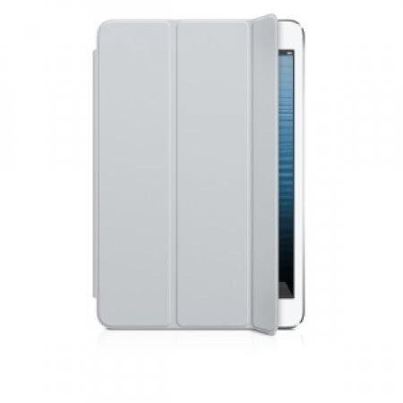 APPLE Custodia per iPad Mini - SMART COVER PER IPAD MINI GREY