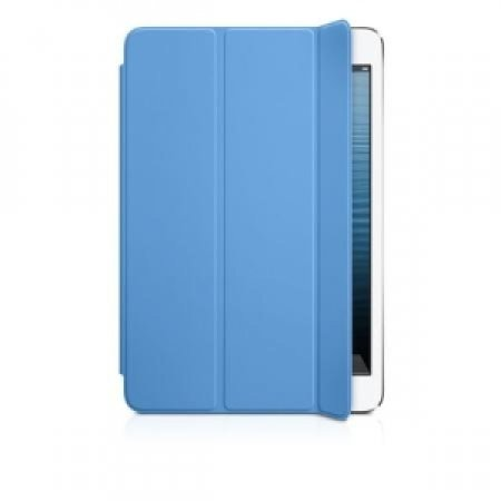 APPLE Custodia per iPad Mini - SMART COVER PER IPAD MINI BLUE