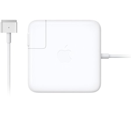 Apple - MagSafe 60W Md565z/a