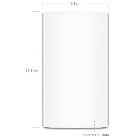 Apple Disco rigido 2TB wireless - AirPort Time Capsule - ME177
