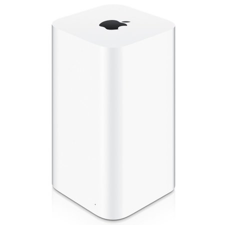 Apple - AirPort Time Capsule - ME177