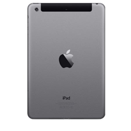 """Apple Display IPS Retina da 7.9"""", Multi-Touch - iPad Mini 2 16GB Wi-Fi +Cellular Space Grey ME800TY/A"""