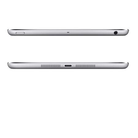 "Apple Display IPS Retina da 7.9"", Multi-Touch - iPad Mini 2 16GB Wi-Fi +Cellular Silver ME814TY/A"