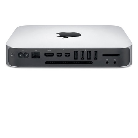 Apple PC desktop portatile - Mac Mini Mgem2
