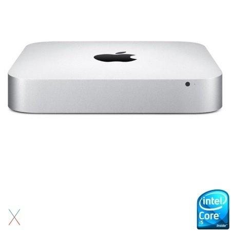 Apple PC desktop portatile - Mac Mini Mgen2