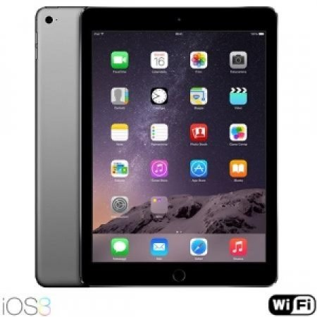 APPLE - IPAD AIR 2 WI-FI 128GB SPACE GREY
